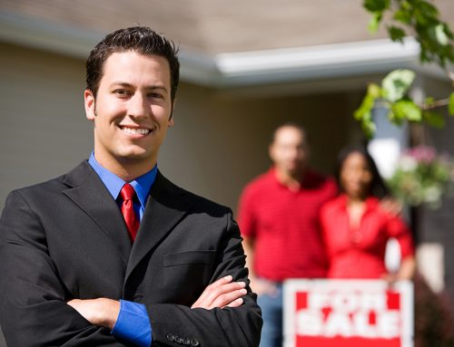 5 Reasons to Choose a Real Estate Career