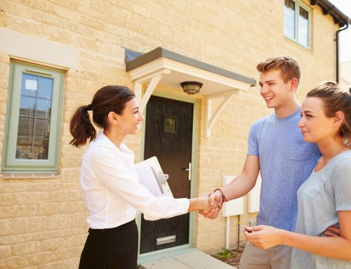 5 Essential Tips for Starting a Real Estate Career