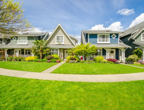 Top 10 Tips to Give Your Home Great Curb Appeal – on a budget!